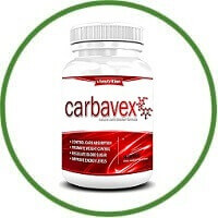 CarbaVex Carb Blocker And Intercept Aid