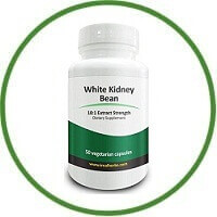 Real Herbs White Kidney Bean Extract
